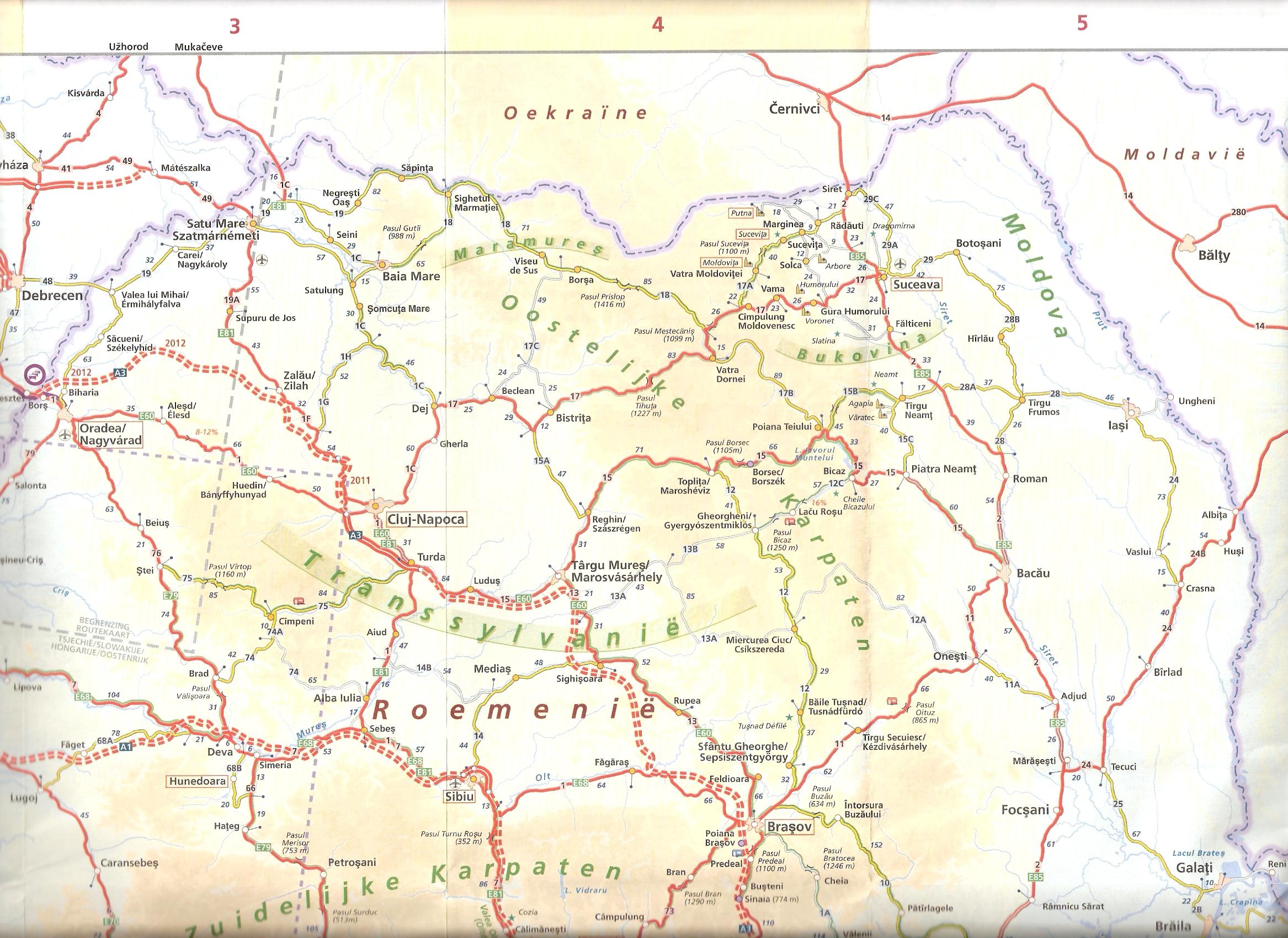 erdély térkép magyar településnevekkel Hírek erdély térkép magyar településnevekkel