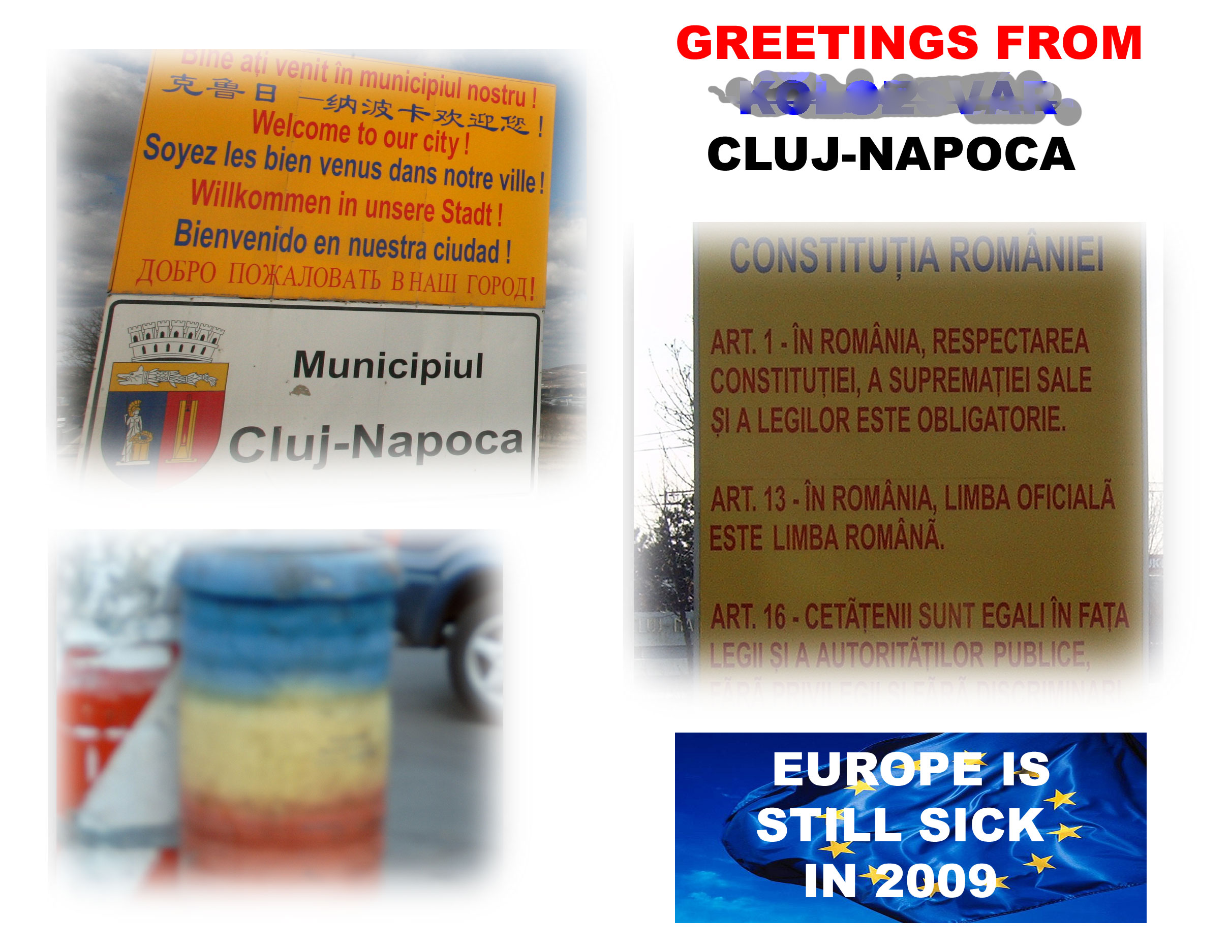 The autonomous inhabitants of kolozsvr still have to fight for greetings from kolozsvr cluj napoca please click on the image for a higher resolution m4hsunfo